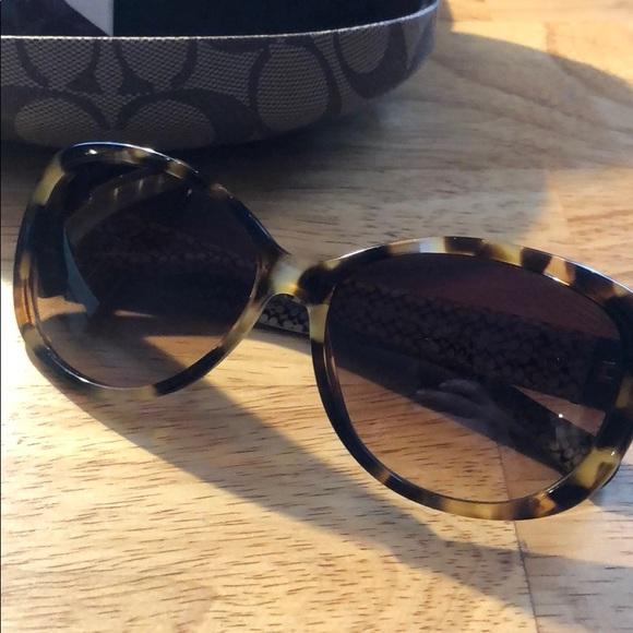 6337c2f0b135 Coach Accessories | Sunglasses | Poshmark